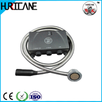 Ultrasonic Fuel Level Meter Oil Tank Car Tank