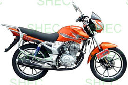 Motorcycle 50cc mini chopper bike