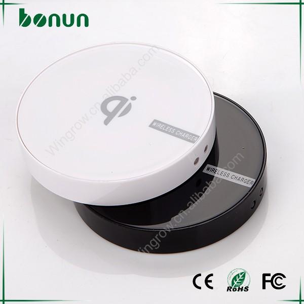 chargeur portable sans fil chargeur portable sans fil sur enperdresonlapin. Black Bedroom Furniture Sets. Home Design Ideas