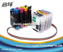 10/11 Ink System ciss for hp Business Inkjet 2230 2250 2280