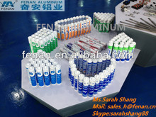 Neutral Transparent Silicone Sealant