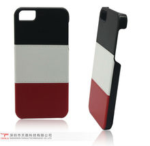 leather PU case for new iphone, for new iphone wallet leather case, new for iphone cover