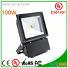 2015 UL cUL CE E361401 high power led flood lights 100w