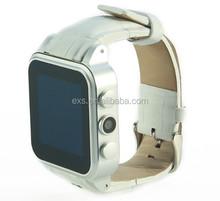 waterproof ip67 android watch phone dual sim waterproof android