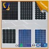 used in outside high quality 5w amorphous solar panel