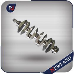 84.7mm Stroker Billet Cranks for Toyota Platz 1.5L 1NZ-FE Crankshaft