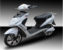 800w 60v light weight electric scooter motorcycle
