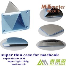 Cheap newest case for macbook air 11.6 laptop