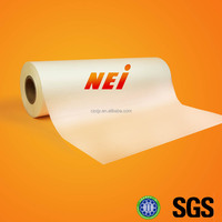 Soft Touch Hot Lamination Film Roll