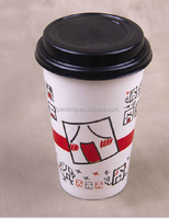 pla coated paper cup paper cup for hot drink