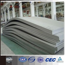 ASTM 304l Stainless Steel Sheet/Plate steel Price per kg building material