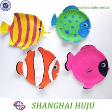 China's best Eco Friendly Design Your Own paper plates wholesale price