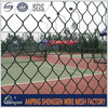 hot sale green chain link fence or used chain link fence for sale