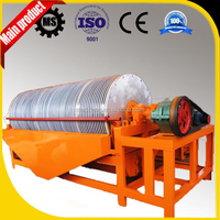 Low Price separator magnetic magnetic separator pasir besi m