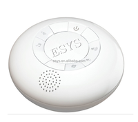 Baby white noise sleep sound machine for restful night