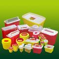 contenedor de residuos médicos para el hospital