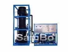 Sambo Tube ice machine for sale