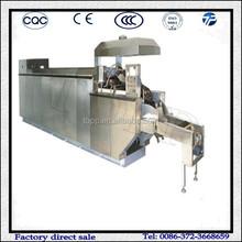 elettrico forno wafer biscotto wafer macchina per la vendita