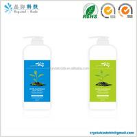 Self adhesive bathroom shower waterproof material