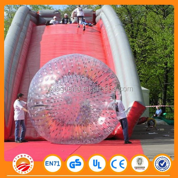Zorb Balloon Price 18