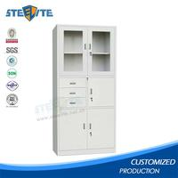 Classic style stainless steel wardrobe cabinet orocan cabinet