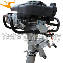 New Model 173CC Outboard Engine Motor