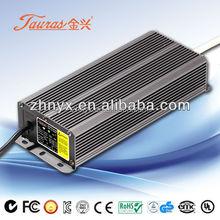 Constant Voltage 12V DC 235W LED Driver Power VDS-12235D0712