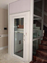 hydraulic home use elevator&lift