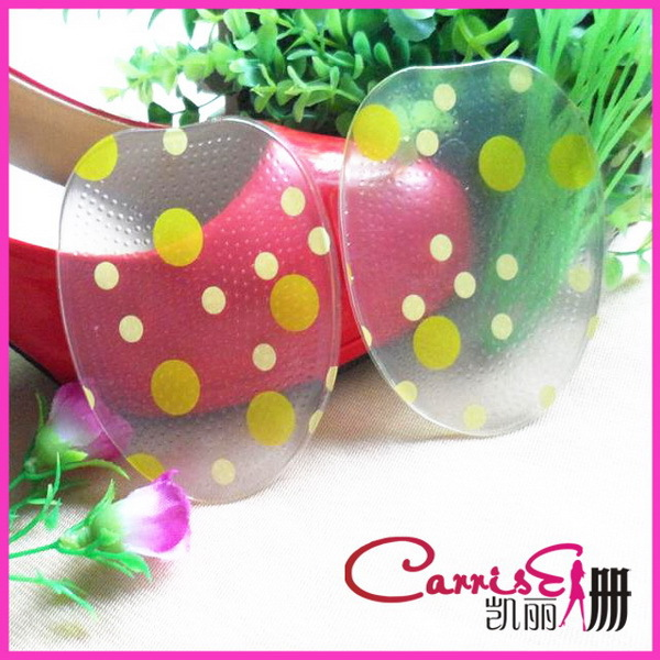 import of shoes insole from liaoning china yellow dots shoe sole