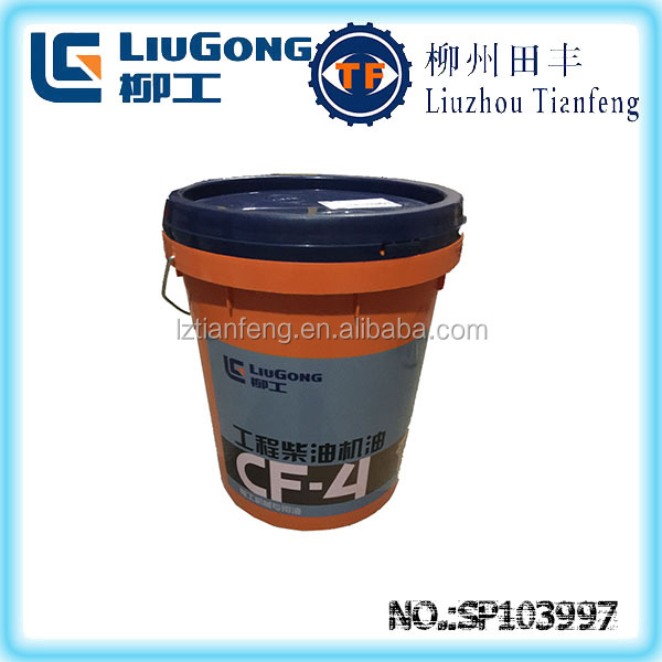 Tianfeng Company Wholesale Liugong Construction Machinery Accessories Sp103997 Engine Oil Buy