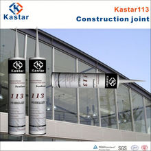 black jointing construction polyurethane adhesive sealant