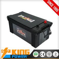 12V automotive batteries for truck N200MF chargeur batterie voiture