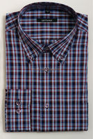 Leisure girls round collar shirts shirts