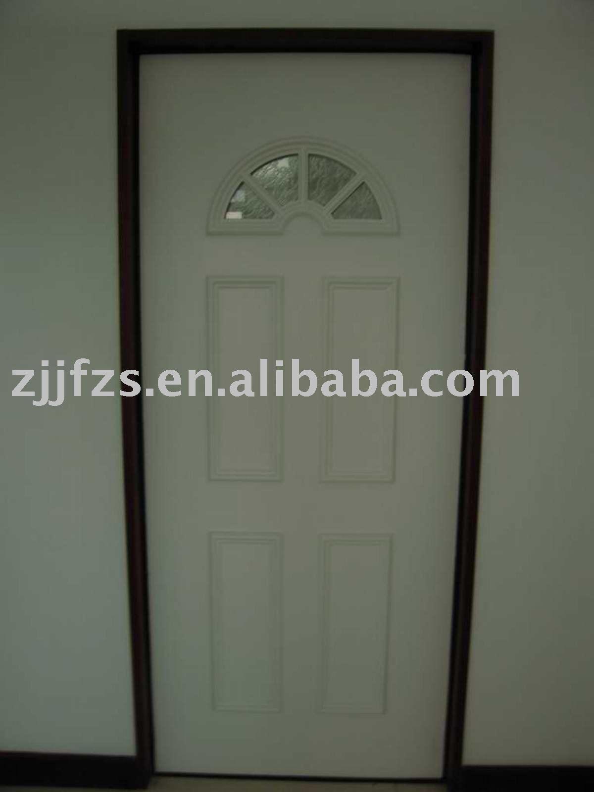 Pvc exterior door pvc door for Pvc exterior doors