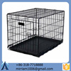 Pet products Galvanized pet cages, dog kennel cage& eco-friendly pet crates