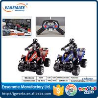 1:10 4ch radio control stunt ATV/4ch radio control high speed motorcycle