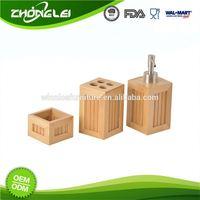 OEM&ODM SGS Good Prices Bathroom Sets Bathroom Accessories Bath Accessories China