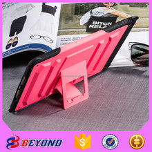 2015 top selling products hot Sales mobile phone flip case , For iPad 6 Mobile Phone case