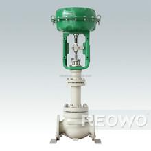The 10Q00 Series pilot-operated super low temperture shut-off valve