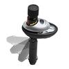 2015 mini electric diffuser car aroma diffuser,portable car air freshener,wholesale aromatherapy diffuser