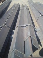 steel angle Q 235 unequal angle bar Q 345 qualified iron steel from Alibaba China