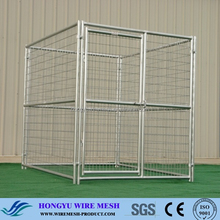 Factory Direct Sale Cheap Hot sale large outdoor Single Commercial & Heavy Duty Dog Kennels