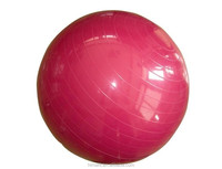 Yoga Ball Fitness Tool Balance Ball Exercises