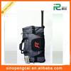 fashion trolley travel bag with sports