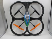 Biggest UFO RC Quadcopter RC Airplane with light