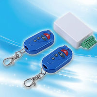Hot sell RF Remote Control Switch for smart home application