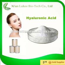 A basso peso molecolare! Acido ialuronico/acido ialuronico in polvere