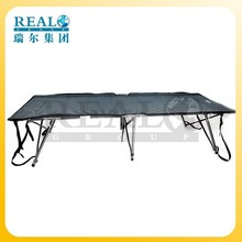 Niceway A high-end portable all steel plate folding bed/folding massage bed