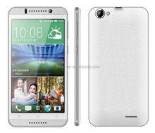 X-BO V6 5.5 Inch MTK6582 quad core dual sim dual standby 3G GPS WIFI smart mobile phone