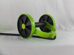 popular cheap power roller abdominal exercise equipment for sale